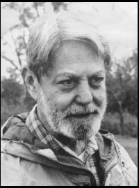 photo of Shelby Foote